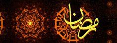 Happy Ramadan Mubarak 2014 Facebook Cover #Ramadan