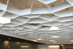 Atmosphera® ceiling systems bring truly innovative, cutting-edge beauty to architecture and interior design. With an attachment system that…