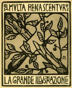 Ex Libris Argentina: Ex Libris/ Italia