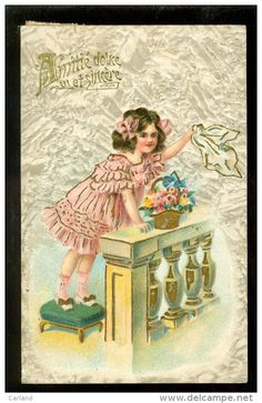 Postkaarten > Thema's > Fantasie > Andere - Delcampe.be