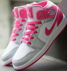 best service 5bb5e 2a628 Cute Jordans Sneakers, Nike Air Jordans, Nike Air Max, Pink Jordans, Jordans
