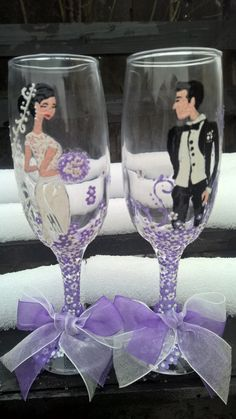 pahare pentru miri Wine Glass, Tableware, Dinnerware, Tablewares, Dishes, Place Settings, Wine Bottles