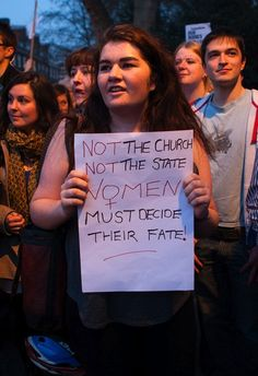 21 Sign Ideas Pro Choice Protest Signs Feminism