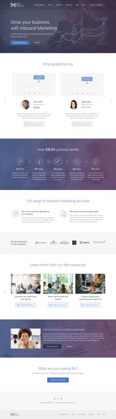 Dribbble - by Ciprian Gavriliu Homepage Design, Web Ui Design, Best Web Design, Layout Design, Newsletter Layout, Web Design Inspiration, Design Ideas, User Experience Design, Ui Web