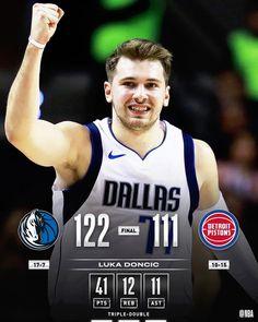 nba The & each WIN Thursday night! Basket Nba, Mba Basketball, Dallas Mavericks, The Big Four, Detroit Pistons, Thursday Night, Grande, Legends, Sport