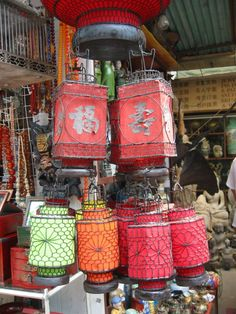 Best shopping markets in Shanghai  | In #China? Try www.importedFun.com for award winning #kid's #science |