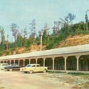 Valley Court Motel - Pacolet Valley in Tryon