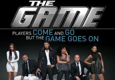 BET's 'The Game' Casting Call for Extras to Work a Restraunt Scene in Atlanta