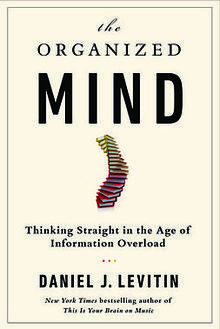 The Organized Mind - Wikipedia, the free encyclopedia
