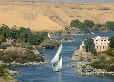 Egypt - took the kids- just the 3 of us....magic holiday..an afternoon of sailing on a felucca on the Nile with tea and a gentle breeze...heavenly.