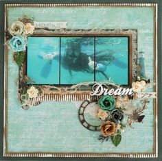 Dream - Prima - Seashore Collection