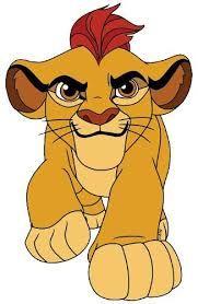 Resultado de imagen para kit imprimible gratis la guardia del leon
