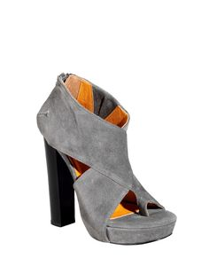 Platform sandals Women - Shoes Women on CoSTUME NATIONAL Online Store