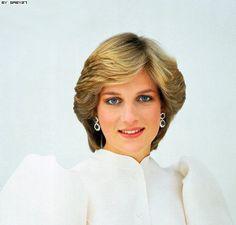 Princess Diana 21 Birthday