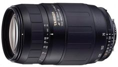 Click http://www.videonamics.com/lenses/tamron-af-75-300mm-review/ for more reviews, product features, pricing and description of the Tamron AF 75-300mm f/4.0-5.6 LD for Konica Minolta and Sony Digital SLR Cameras.