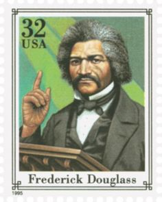 Wholesale art oil painting -- TOP ART inch canvas--Frederick Douglass Leader of Abolitionist Movement Social Reformer Frederick Douglass, Commemorative Stamps, Postage Stamp Art, By Any Means Necessary, Black History Facts, African American History, British History, American Women, Native American