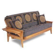 Found it at Wayfair - Santa Cruz Convertible Sofa
