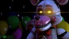 Funtimez Fnaf 5, Something Scary, Funtime Foxy, Fnaf Sister Location, Skylanders, Creepy Art, Five Nights At Freddy's, I Am Awesome, Games