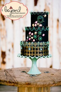 Cake Central Magazine, March 2013 Cake Central Magazine, March 2013 Honored to…