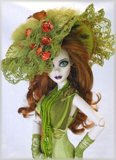 Entry #7 by Durelle Brown » Modern Doll Collectors Convention®