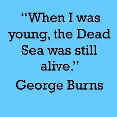 27 Best Quotes George Burns Images George Burns Jokes Quotes