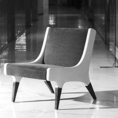 1965_ chair by gio ponti | MDBA