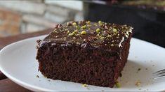 Vegan Chocolate, Chocolate Cake, Sweet Recipes, Vegan Recipes, Pastry Design, Greek Sweets, Pastry Cake, Body Care, Biscotti