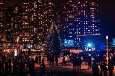 Holiday Tree, Christmas Holidays, Christmas Tree, Pinterest Instagram, Instagram Website, Nye, Celebration, Trees, Facebook