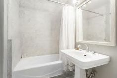 Image result for beautiful white bathtub