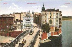 Chwaliszewo Poznań