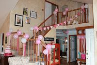 Welcome Home Baby Girl Decorations Ideas Decoration For Home