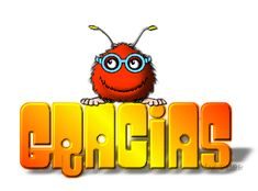agradecimiento hormiga