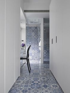 Tex-tile, a multi-colored ceramic tile collection from Mutina ...