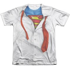 I m Superman Camiseta De Superman e4f3db14bf4