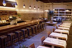 Public Restaurant (Avroko)