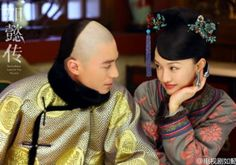 cool Celebrities in Chinese TV Dramas Can No Longer Receive Excessive Salaries
