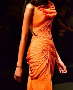 Filipino Designer Feat: Michael Cinco | The Bag Hag Diaries
