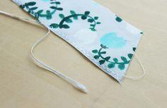 子ども(キッズ)用エプロンの作り方 How To Make, Bags, Japanese Clothing, Handbags, Bag, Totes, Hand Bags