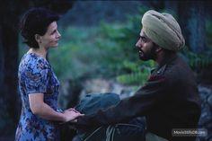 The English Patient - Naveen Andrews & Juliette Binoche