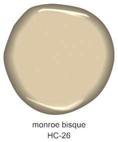 Inspirational Monroe Bisque Hc 26