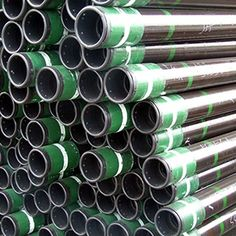 Derbo Steel supplies carbon steel, stainless steel, alloy steel, Galvanized Pipe with Seamless/Welded process and also can supply OGTC steel pipe, Ductile Iron Pipe, Boiler and Heat Exchanger Tube, etc.