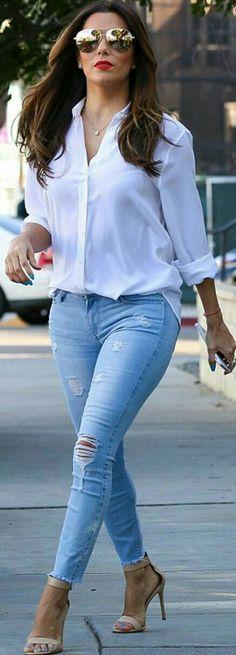 145 Best Jeans And Long Kurtis Shirts Images Anarkali Suits Long