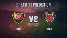 HYD is located against MAH Live Score & Cricket Match Dream Team: Syed Musht … # nail biting Nail Biting, Cricket Match, Healthy Nails, Hyderabad, Dream Team, Scores, Victorious, The Unit, Ali