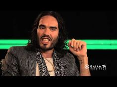 ▶ Full Length - Mind Shift: Enlightening Our Global Culture w/ Russell Brand & Eve Ensler - YouTube