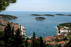 5 of Europe's Best Island Escapes