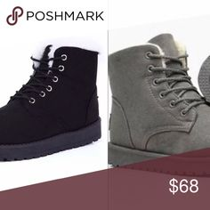 Combat Boots RESERVED / Ashley W 😍 9.5 Shoes