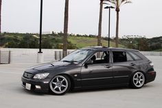 lexus is200 sportcross - Google Search