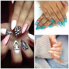 5 nail trends to try right now! - Makeup Obsessives