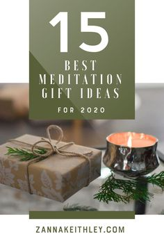 Looking for thoughtful meditation gifts for your friends and loved ones? Check out 15 incredibly thoughtful meditation gift ideas you can get for the meditator in your life in 2020. All products are high-quality, highly rated, and sure to please beginner and experienced meditators alike. (And non-meditators, too!)