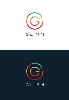 GLIMM | #stationary #corporate #design #corporatedesign #identity #branding #marketing < repinned by www.BlickeDeeler.de | Take a look at www.LogoGestaltung-Hamburg.de